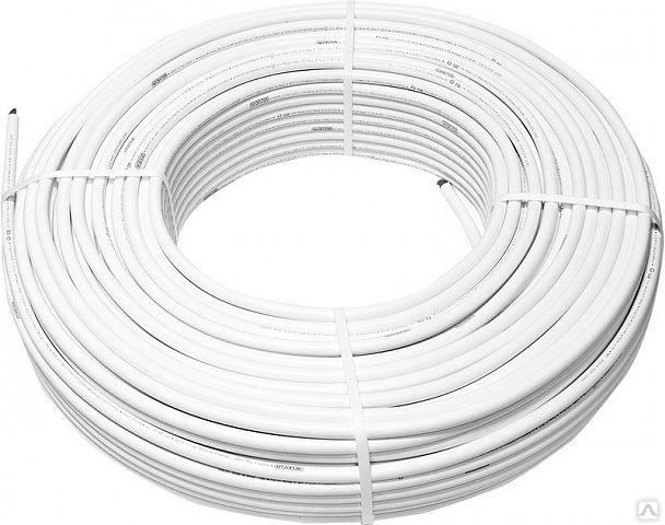 Труба Wavin TIGRIS ALUPEX многослойная металлопластиковая PEX-c/AL/PE Ф16
