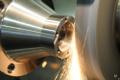 Шлифовальные работы по металлу