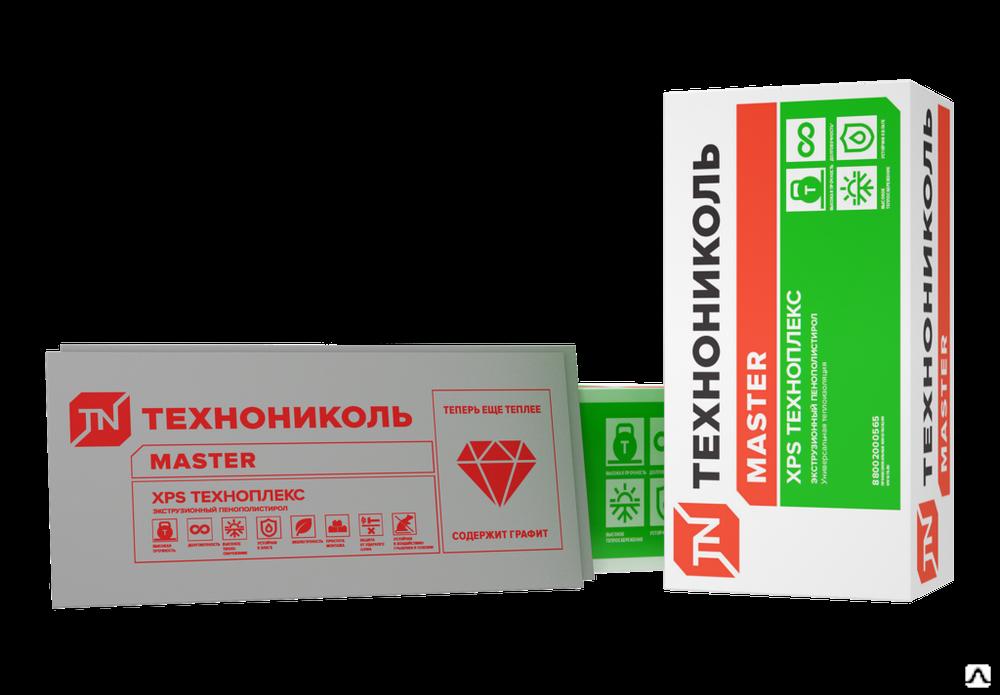ХРS ТЕХНОПЛЕКС 1180х580х50-L(6 плит), цена в Новосибирске от компании Гермалус