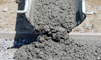 Смесь бетонная цена саморезы в бетон без сверления купить