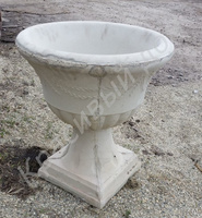 Уличная ваза бетон бетон дона