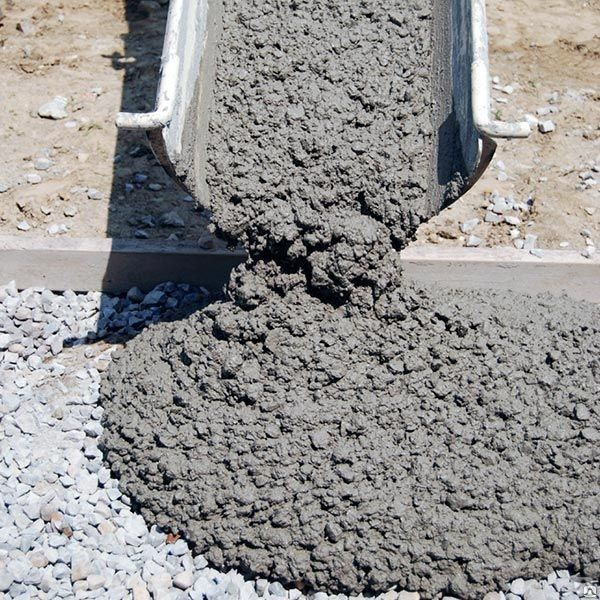 бетон пкф