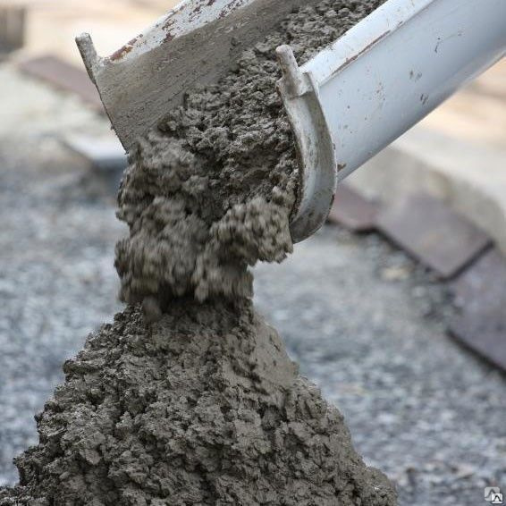 бетон в челябинске