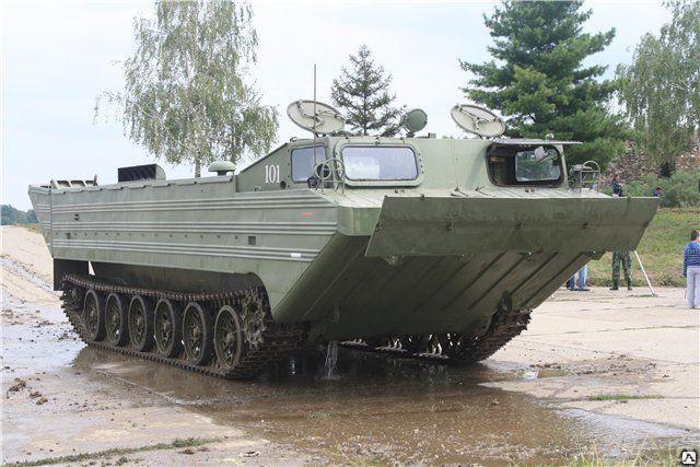 Купить плавающий транспортер птс м передние амортизаторы фольксваген транспортер т3