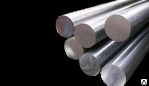 Круг стальной 170 - 1190 ГОСТ 2591-88 ст. 3СП5 09г2с 20 45 3СП, цена в Челябинске от компании МеталлПромКонтинент