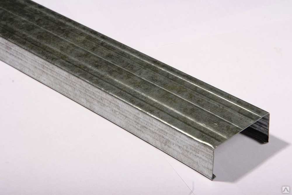 металлопрофиль для гипсокартона